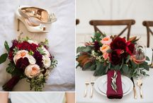 Wedding Color Palettes Ideas