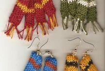 Nerd Crochet / Hooking all things nerdy