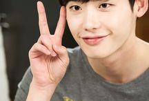 Lee Jong Suk *q* / ✰ ✰ ✰ HIATUS BOARD✰ ✰ ✰