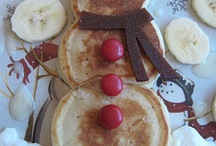 Christmas recipes  / by Michelle