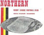 Bradford Northern / Bulls / Rugby League