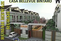 Townhouse Bintaro