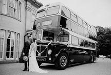 Mansion Wedding Venue / Wedding photography at the Mansion, Leeds.