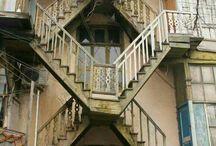 Tbilisi homes