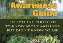 All 4 Herbs - MORINGA