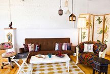 Sofas And Living Rooms Furniture Ideas With A Vintage Touch From Pottery Barn
