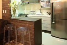 JA Puxadores e porta armário cozinha