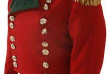 Tailoring for War