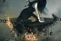 ART - Imagination - Fairytales - Fantasy
