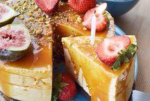 Торт «Brulee» / LA MAISON by JN – авторские торты Юлии Николенко