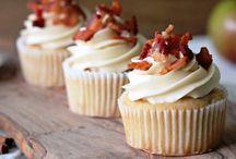 Good Eats - cupcakes
