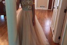 Prom/B-day dress