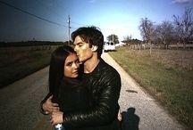 Vampire Diaries / by vurae