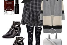 Polyvore by Me