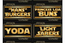 Party - Star Wars