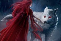 ~ Red Ridding Hood ~