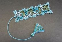 Tatting / by Dawn Tucker