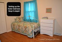 Foster Parents! / by DeeDee Button