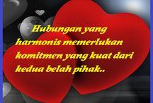 Kata-kata indah ttg cinta..