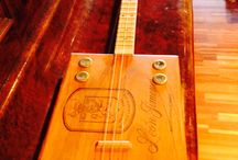 Great cigar box guitars / Awesome cigar box guitars