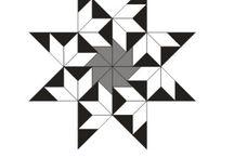 Paper piecing patterns, free