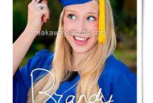 Nursing pic grad poses