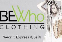 BeWho Clothing / Women, Fashion, Clothing,