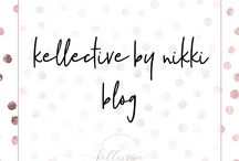 Kellective by Nikki Blog / A blog dedicated to the modern, classic and busy everyday woman.  lifestyle blog, necklaces, accessories, bracelets, anklets, women's fashion accessories, personalised jewellery, custom, handmade, hand stamped