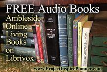 Ambleside Online ~ Resources