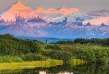 Everything Alaska / by Georgina Pollock