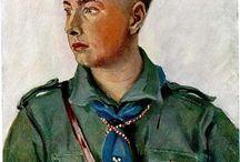 Pfadfinder Scouting NO Nazi