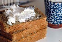 Breakfast FODMAP style / Breakfast ideas on a restricted diet