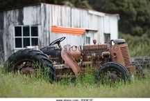 tractor images