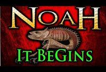 Noah it Begins