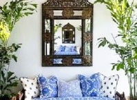 indian inspired interiors