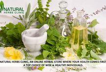 Natural Herbal Remedies / Natural Home Herbal Remedies
