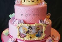 Giovanna Rella Cake