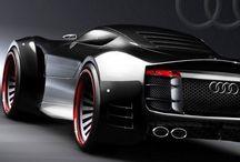 Audi / Future