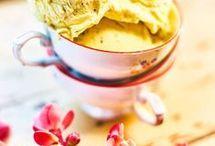 Zmrzlina z mascarpone