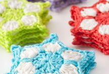 Crocheting C