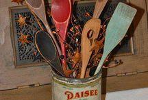 objet cuisine