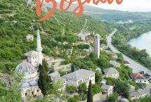 Travel Bosnia