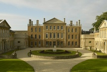 Aynhoe Park <3 dream house / by Hannah Wright