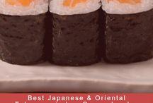 Sushi Japanese / Best Japanese Takeaway in Burnt Ash Road, Lee Green, SE12