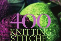 Knitting / Different stitches to knit