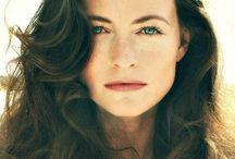Lara pulver /Irene Adler