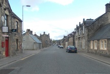 My Journey to The Glenrothes