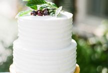 Wedding cake / by Brittany Iler