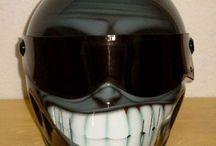 Helmets ALL SMILES