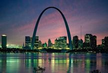 St. Louis Favorites / by Lisa Coyle